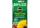 All Purpose Peat Free Compost - 10L
