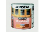 10 Year Woodstain Satin 750ml - Natural Pine
