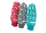Ladies Triple Pack - Teal, Grey & Red