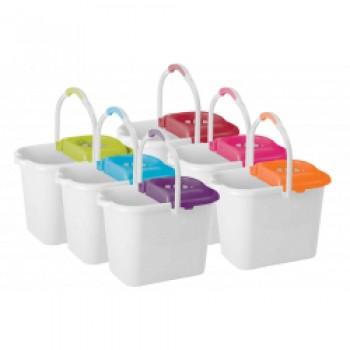 Brights Mop Bucket - Assorted