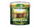 Less Mess Fence Care 6L - Rustic Brown