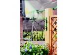 Hanging Basket Bracket - 25cm/10 Green