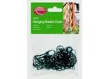 Hanging Basket Chain - 14 Green