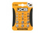 Watch Batteries - Pack 15