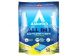 All In 1 Dishwasher Tablets - 42 Tabs