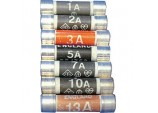 13 Amp Fuse to BS1362 - Display Carded