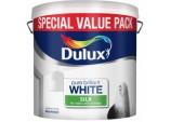 Silk 6L - Pure Brilliant White