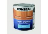 Yacht Varnish Satin - 500ml