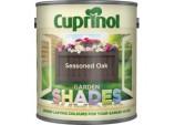 Garden Shades 1L - Seasoned Oak