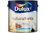 Natural Hints Matt 2.5L - Nutmeg White