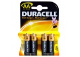 Simply AA Batteries - Pack 4