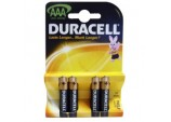 Simply AAA Batteries - Pack 4