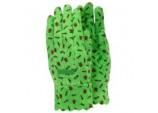 Aqua Sure Ladies Gloves - Nature Size - M