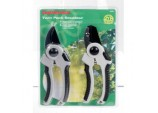 Secateurs - Twin Pack