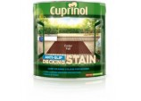 Anti Slip Decking Stain 2.5L - Cedar Fall