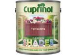 Garden Shades 1L - Terracotta