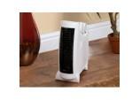 Fan Heater 2000W - Size: 250mm(w)x120mm(d)x240mm(h)
