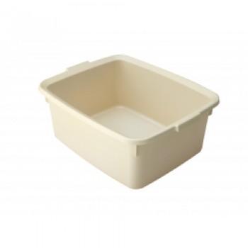 12L Rectangular Bowl - Linen