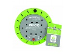 PIFCO 5 METRE CABLE REEL
