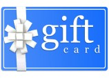 Giftcard £10