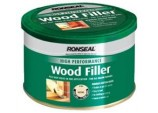 High Performance Wood Filler 275g - White