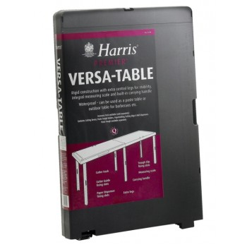 Versa-Table Paper hanging table