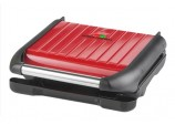 5 Portion Grill - Red