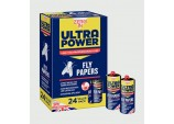 Ultra Power Fly Papers Pack 24
