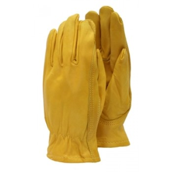 Premium Leather Gloves Mens -