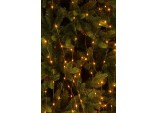 150cm Twinkling Branch Light Warm white
