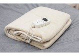 Heated Single Throw and Overblanket 120w
