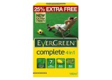 EverGreen 4 in 1 Lawn Care - 80m2 Plus 25% Free
