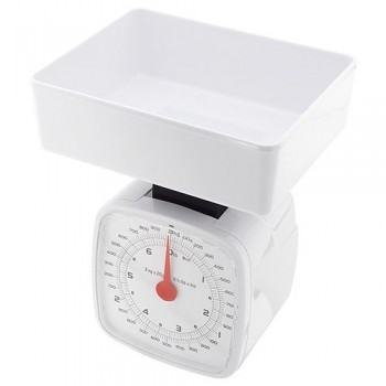 Traditional Kitchen Scale