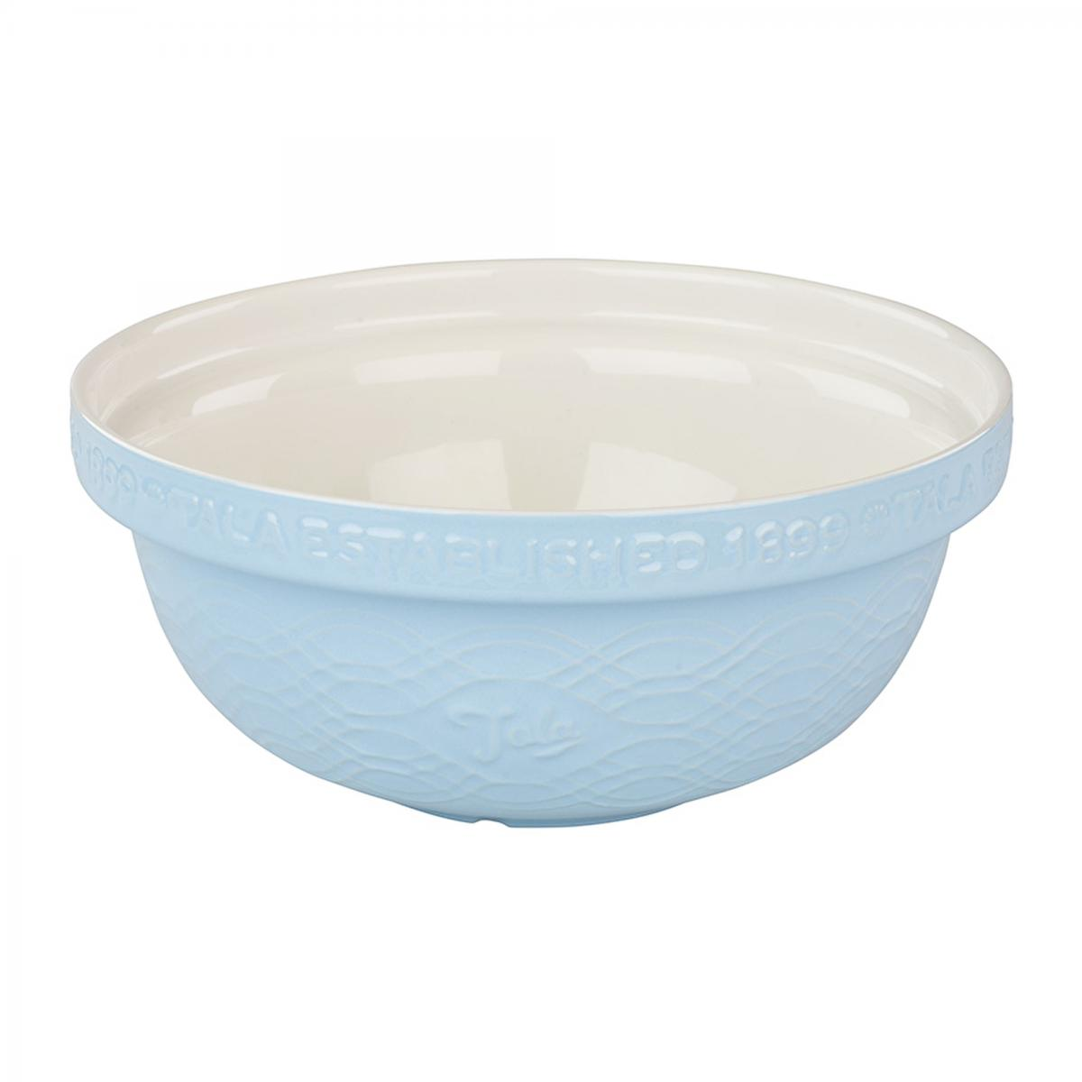 Originals Blue Stoneware Mixing Bowl 30cm – Now Only £15.00