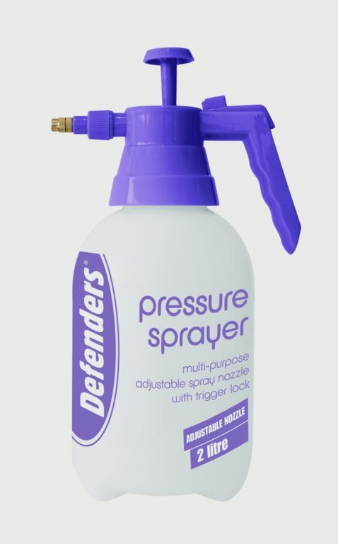 Pressure Sprayer 2L – Now Only £5.00