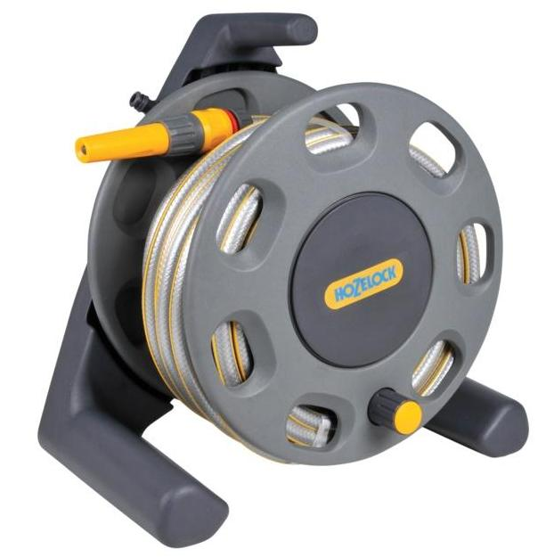 25m Hose with Reel – Now Only £30.00