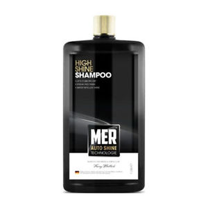 High Shine Car Shampoo - 1 Litre – Now Only £6.00