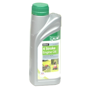ALM 4 Stroke Oil 500ml – Now Only £4.00
