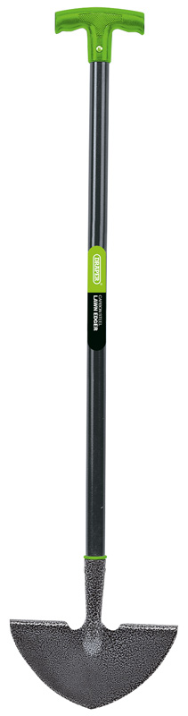 Carbon Steel Lawn Edger – Now Only £7.00