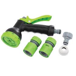 Spray Gun Kit - 5 Piece – Now Only £7.00