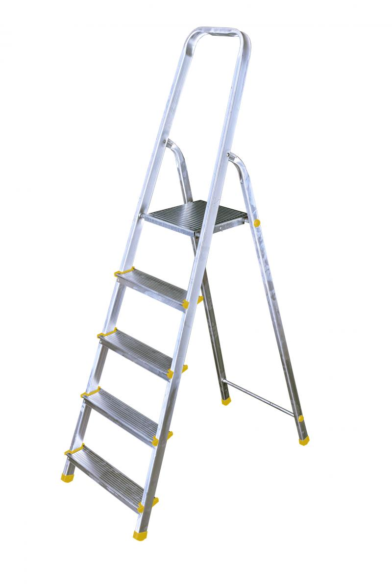 5 Tread Step Ladder – Now Only £39.00