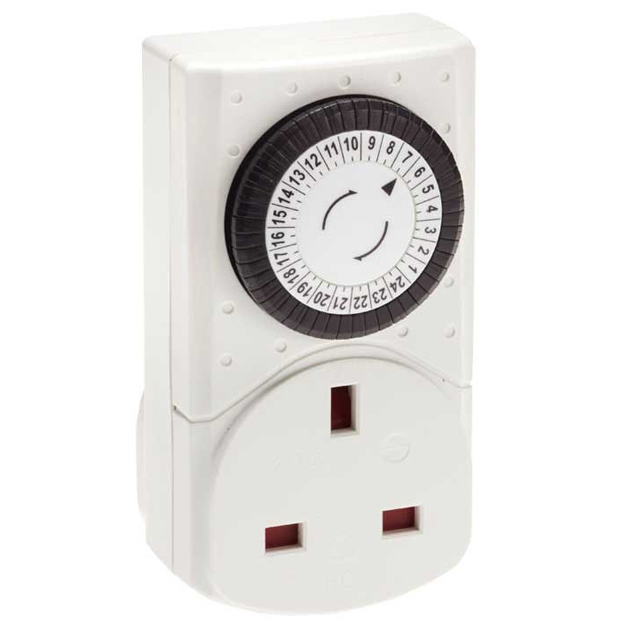 Compact 24 hour Segment Timer  – Now Only £4.00