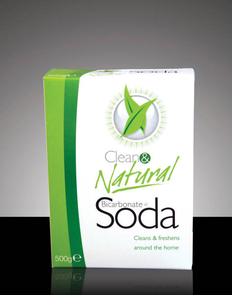 Bicarbonate of Soda 500g – Now Only £1.50