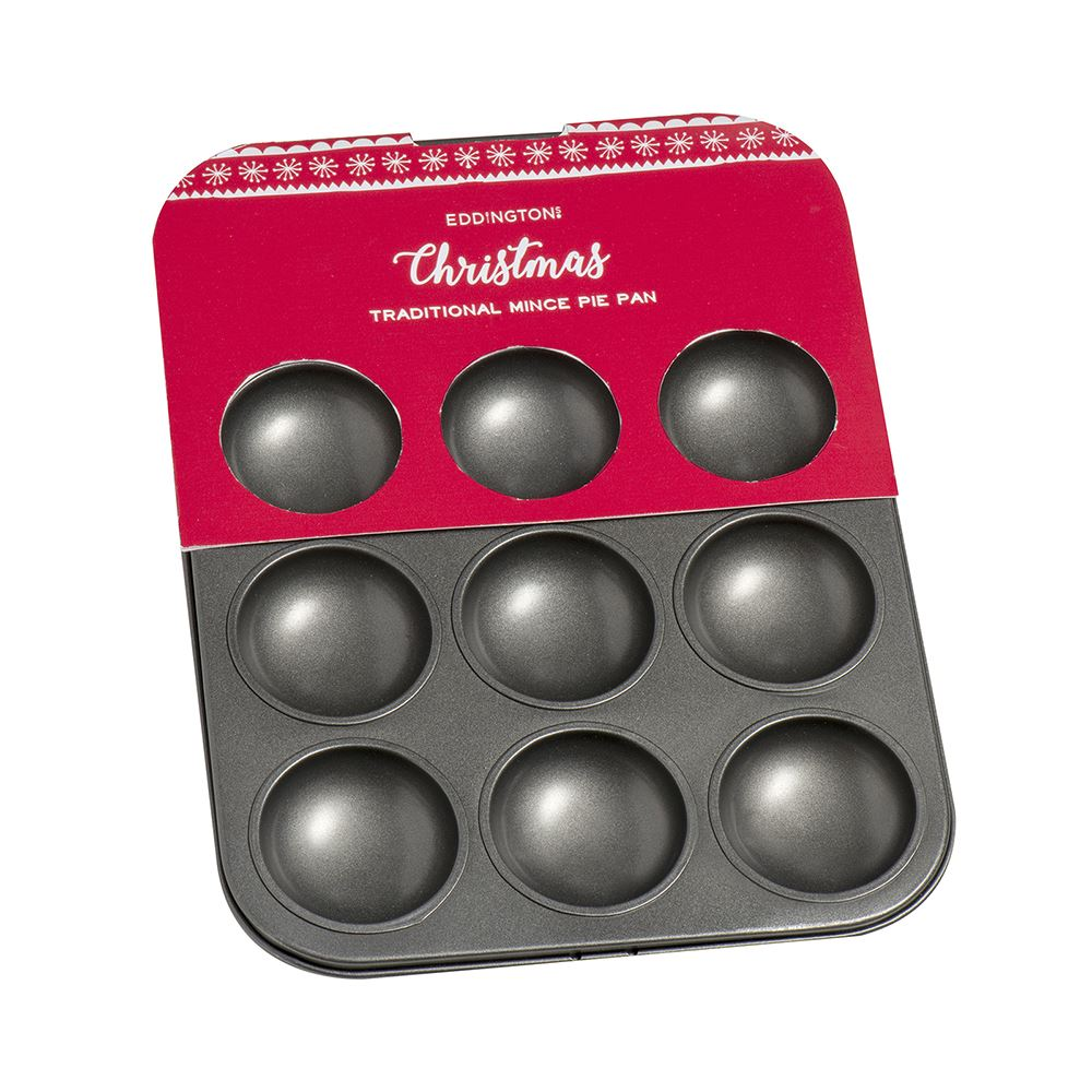 Trditional Mince Pie Pan – Now Only £5.00