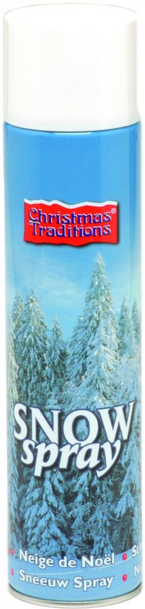 Snow Spray 300ml – Now Only £2.00