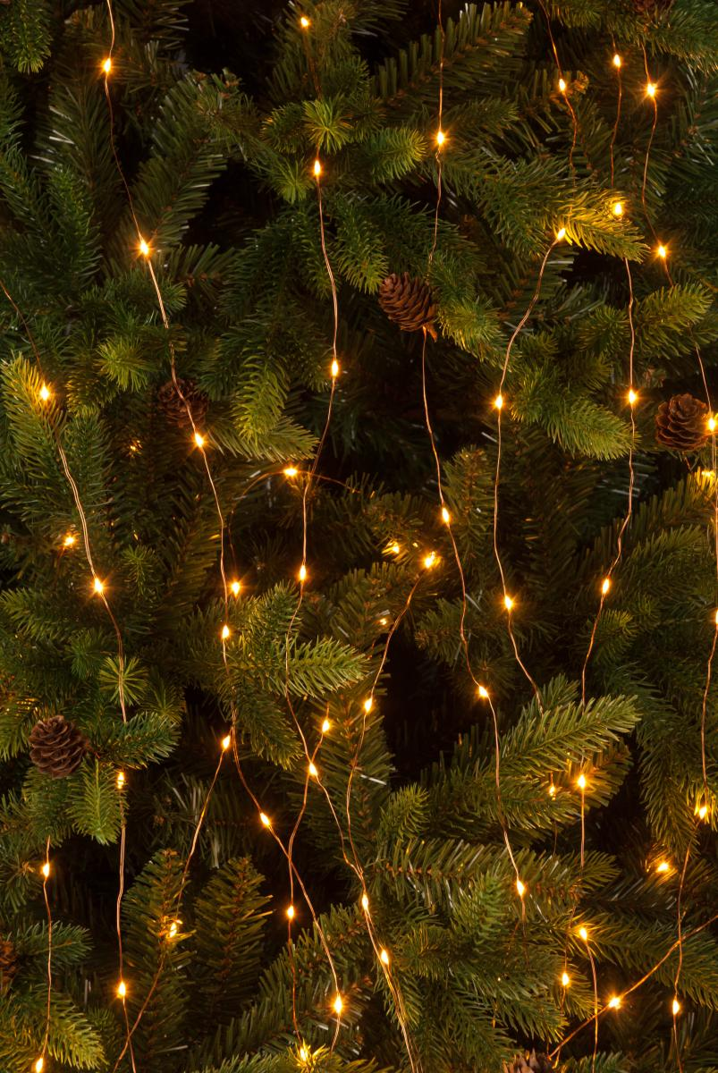 150cm Twinkling Branch Light Warm white  – Now Only £12.00