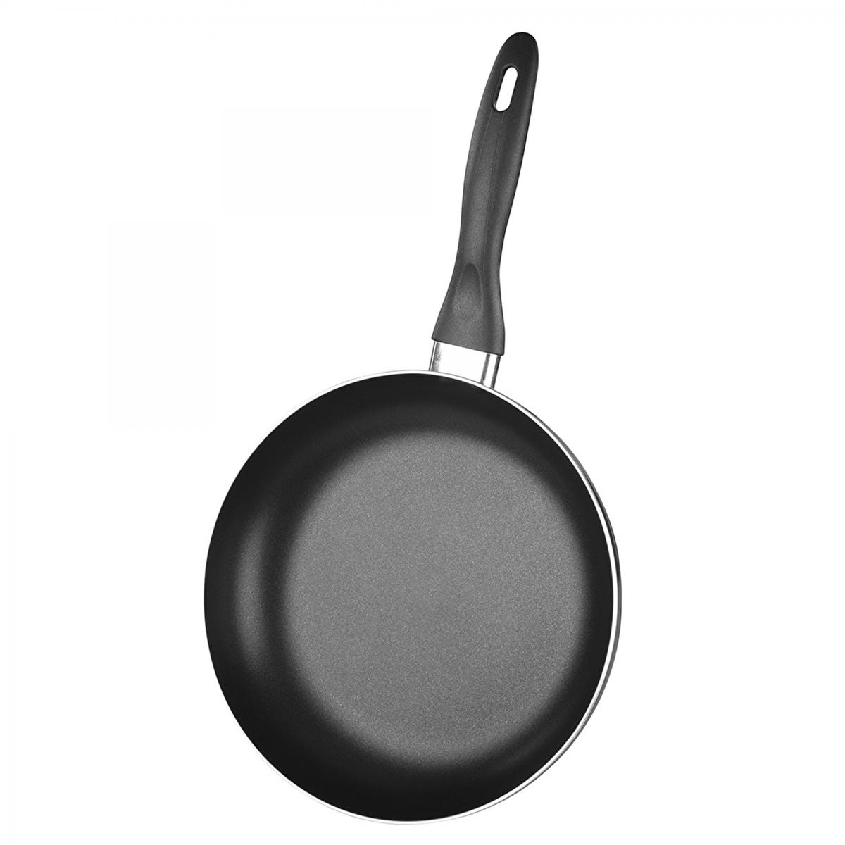 26cm Non Stick Fry Pan with Etched Base – Now Only £6.00
