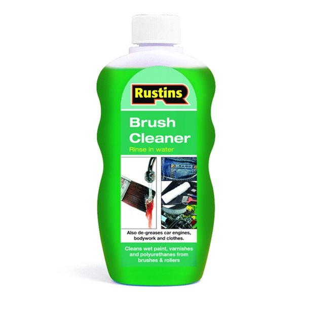 Brush Cleaner 300ml – Now Only £3.00