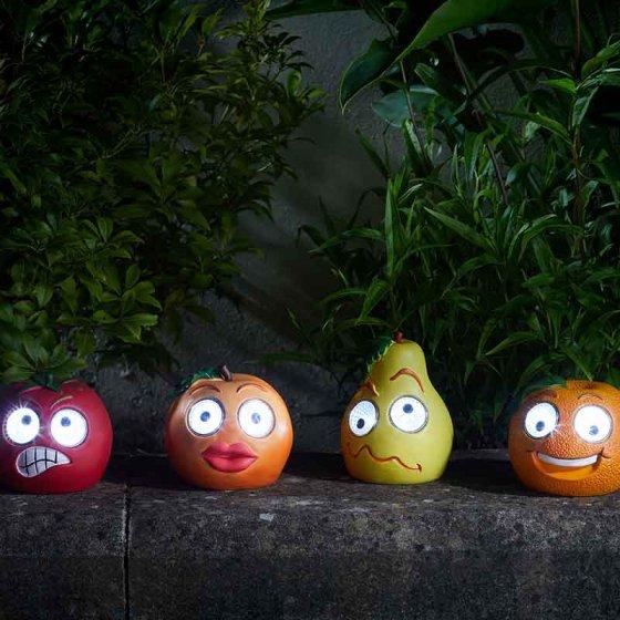 Vegemoji - Solar Funky Fruit & Veg – Now Only £5.00