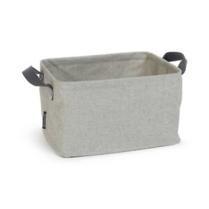 Foldable Laundry Basket - Grey – Now Only £15.00